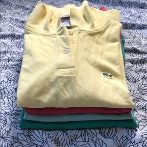 Kids polo shirts 👕